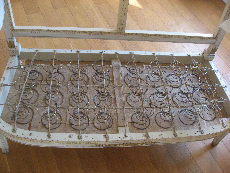 canap directoire avant apr s fauteuil d co. Black Bedroom Furniture Sets. Home Design Ideas