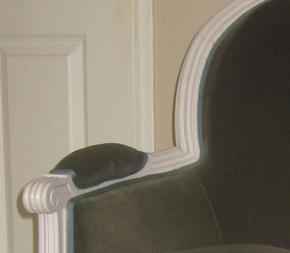 Houlès – Le passepoil double-corde pour la finition de vosfauteuils