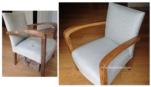 fauteuils bridges fauteuil d co. Black Bedroom Furniture Sets. Home Design Ideas