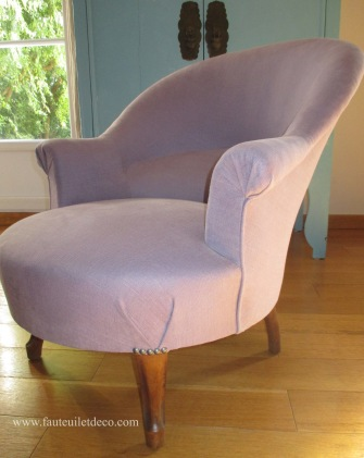 fauteuil crapaud 0