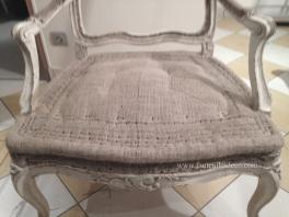 fauteuil régence pendant la restauration copy