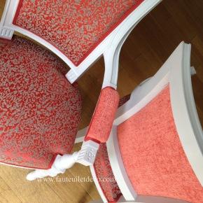 Moderniser des fauteuils