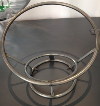 Structure du fauteuil Mushroom